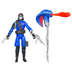 retaliation cobra commander figure ultimate commando