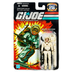 hasbro anniversary wave action figure snow