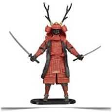 Budo Samurai Warrior 3 75 Action Figure
