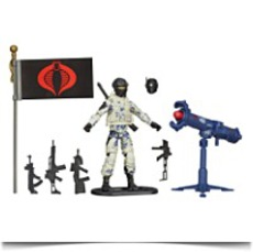 Discount Cobra Battle Ninja 3 75 Action Figure