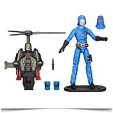 Discount Cobra Commander 3 75 Action Figure