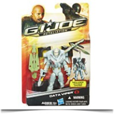 Save Data Viper Action Figure