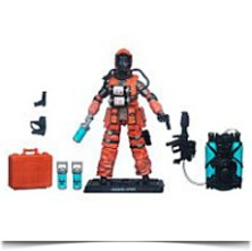 Discount G I Joe 30TH Anniversary 3 34 Inch