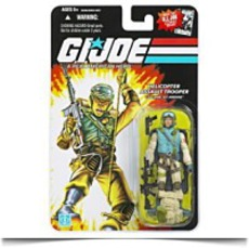 G I Joe 3 34 Wave 11 Action Figure