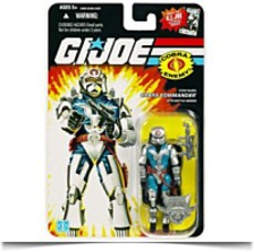 G I Joe 3 34 Wave 6 Action Figure