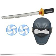 Discount G I Joe Retaliation Snake Eyes Ninja