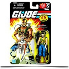 Discount Gi Joe 25TH Anniversary Dreadnok Ripper