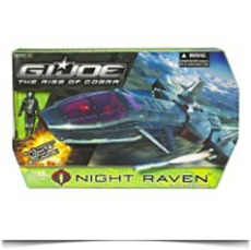 Save Gi Joe Movie 3 75 Echo Vehicle Night