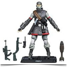 Discount Gi Joe Renegades 3 75 Inch Firefly