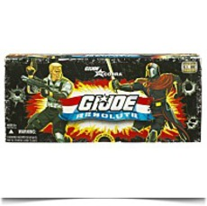 Discount Gi Joe Vs Cobra Resolute 3 34 Inch
