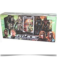 Discount Gi Joe