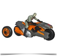 Retaliation Cobra Wheel Blaster Bike
