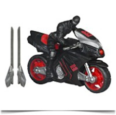 Discount Retaliation Ninja Speed Cycle Vehicle