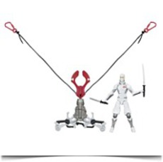 Retaliation Storm Shadow Action Figure
