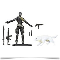 Discount Snake Eyes 3 75 Action Figure
