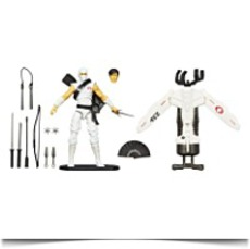 Storm Shadow 3 75 Action Figure