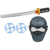 retaliation snake eyes ninja gear world's