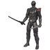 retaliation ninja commando snake eyes figure