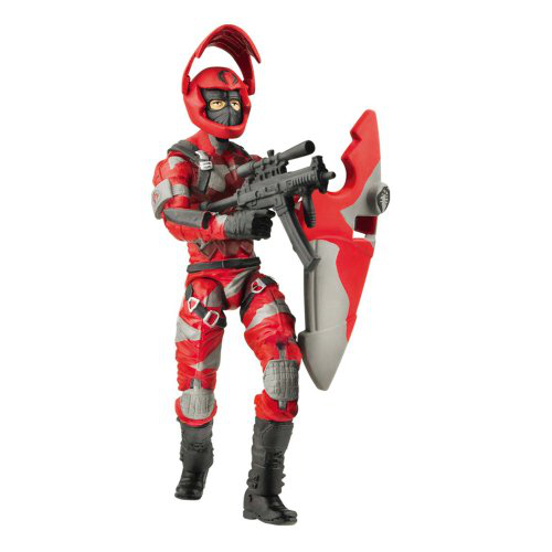 Retaliation Alley Viper Action Figure